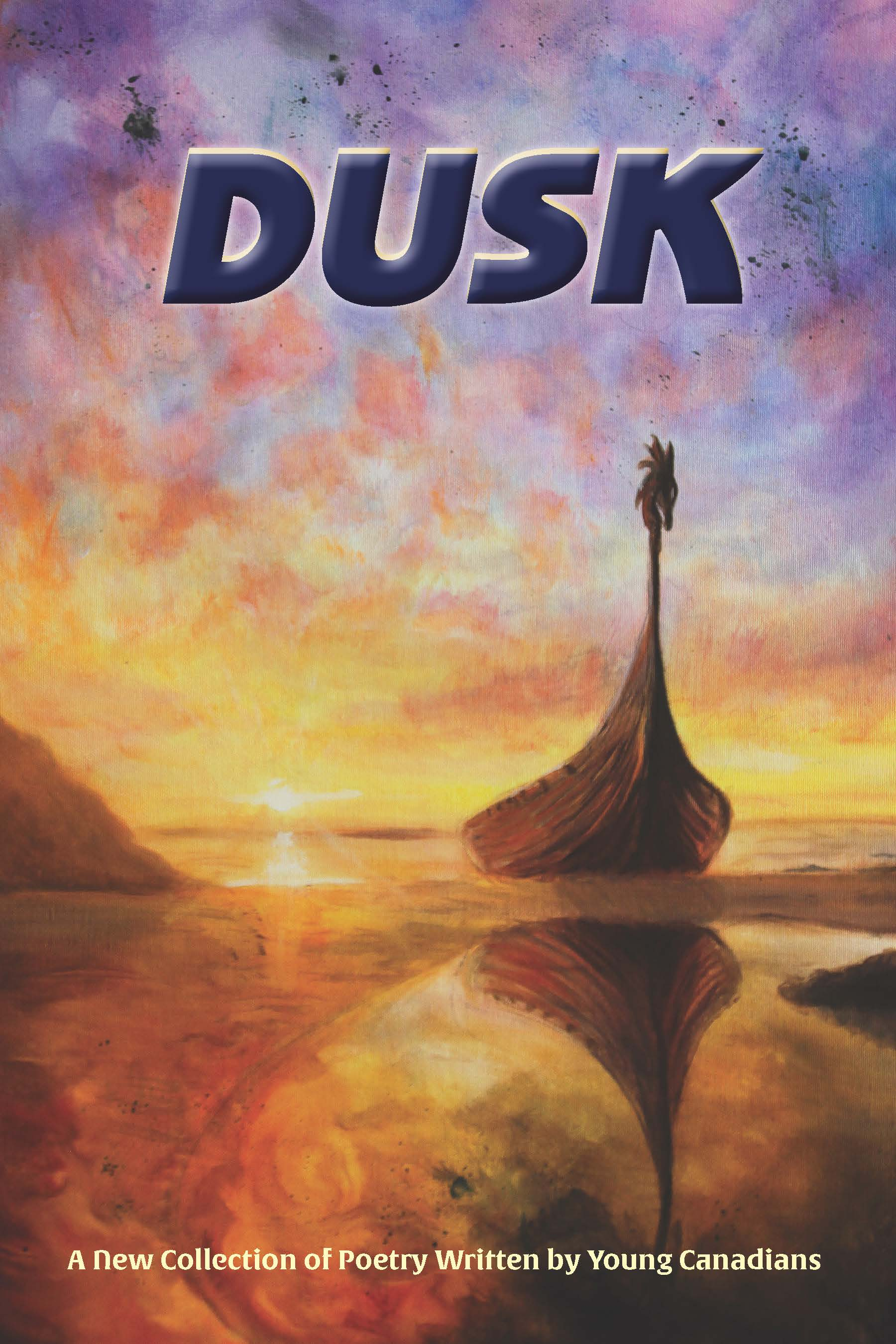 Dusk 2016-2017 Grades 9-12 Student Poetry Collection