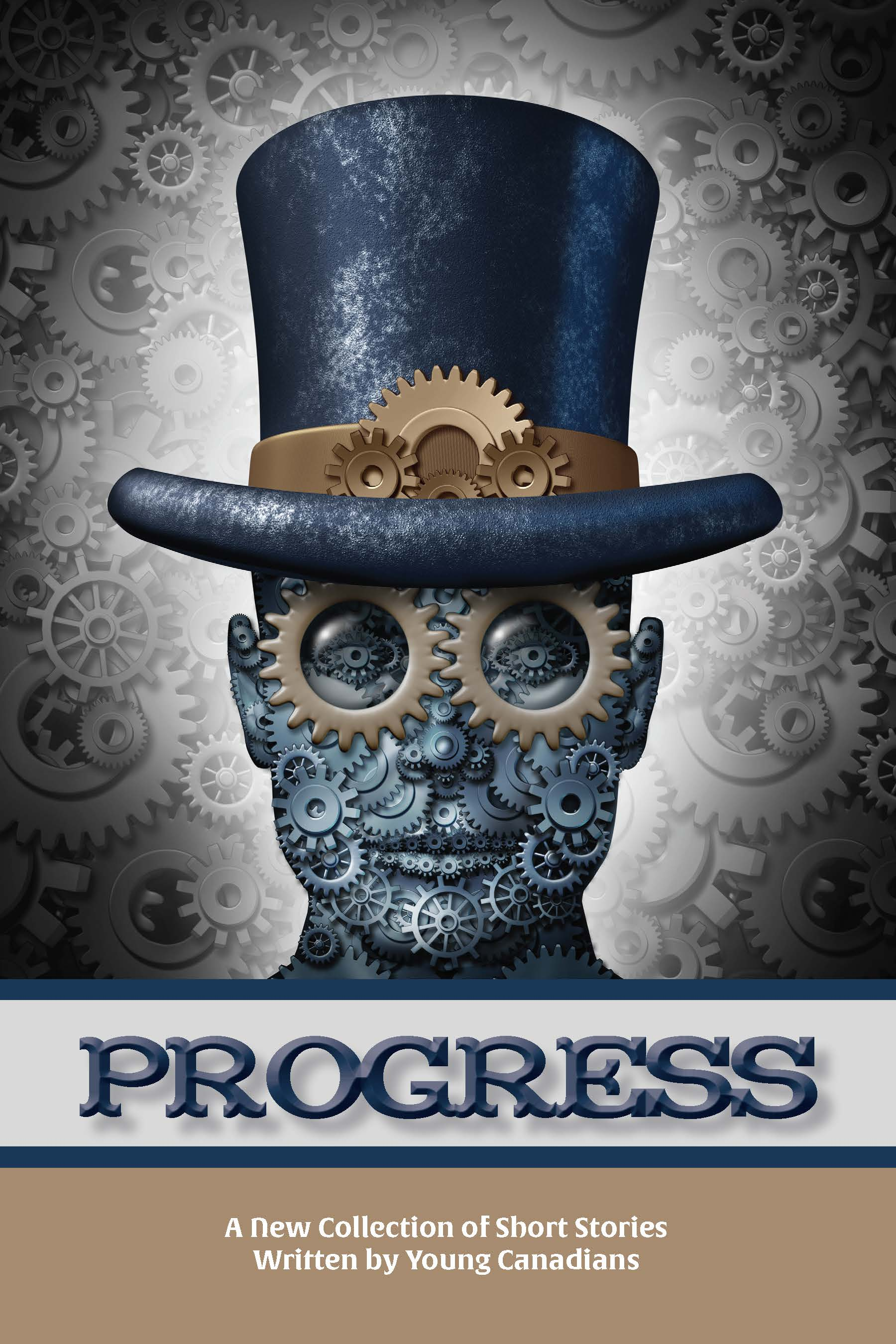 Progress 2016-2017 Grades Nine through Twelve Student Story Collection