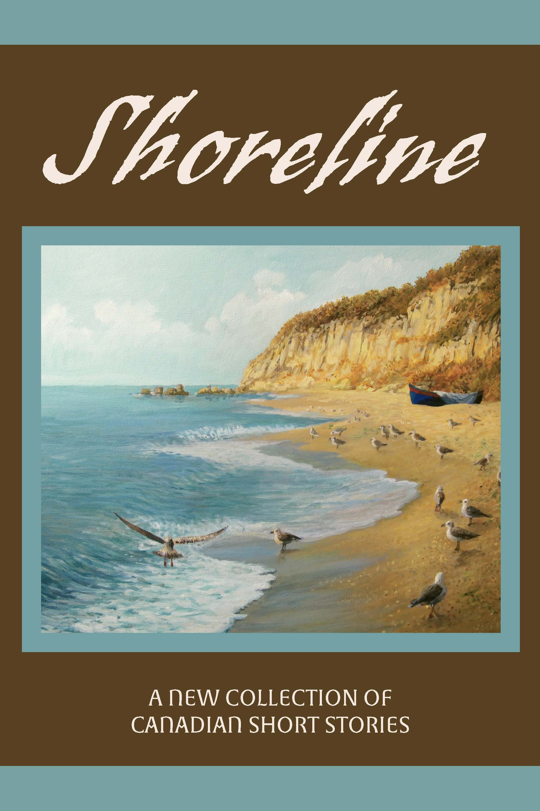 Shoreline Summer 2016 Story Collection