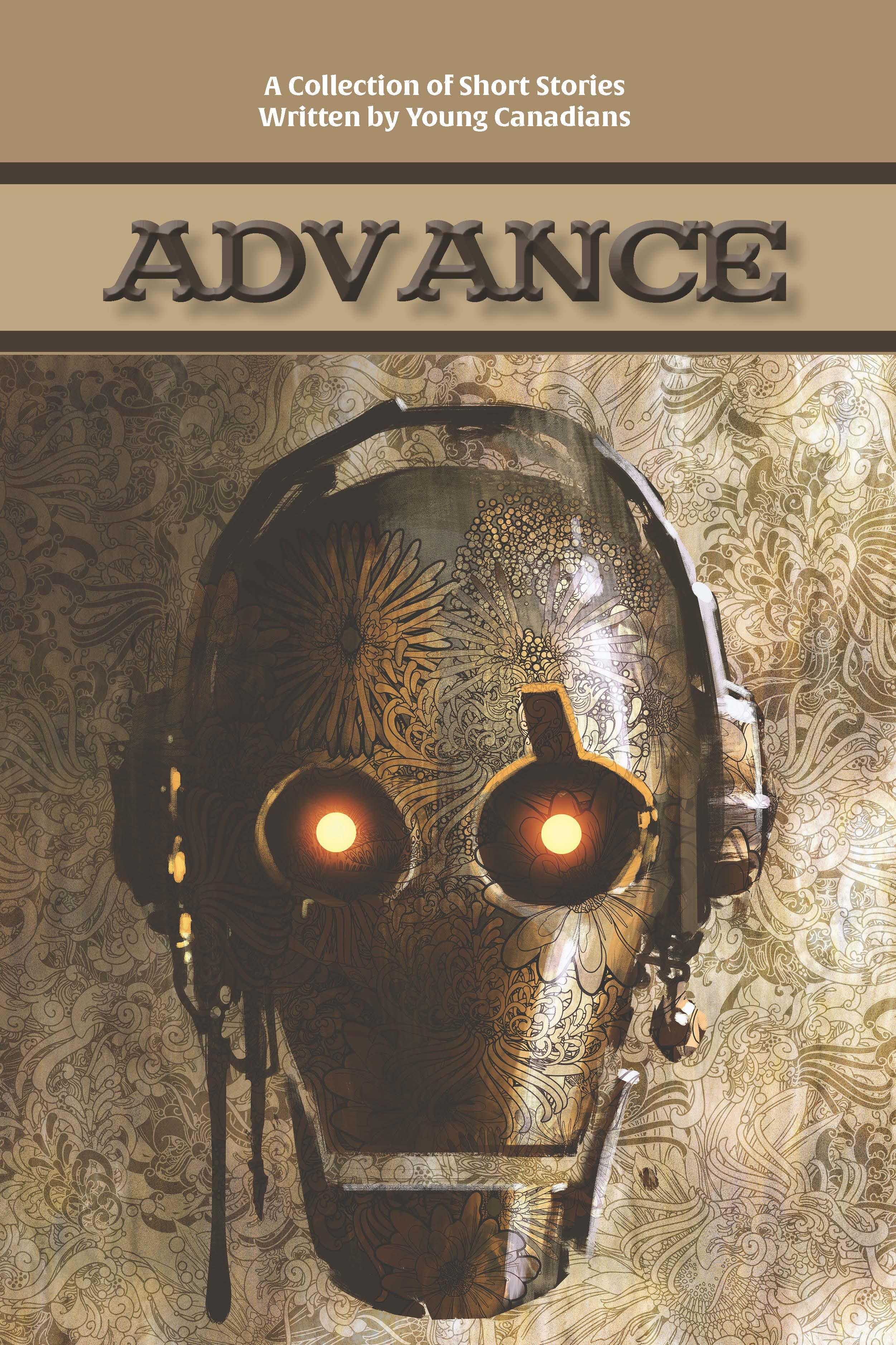 Advance 2018-2019 Grades Nine through Twelve Student Story Collection