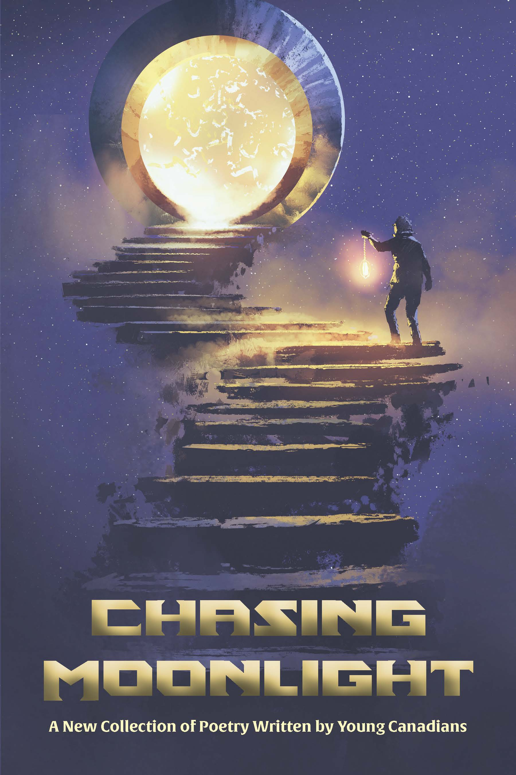 Chasing Moonlight 2017-2018 Grades 6-8 Student Poetry Collection